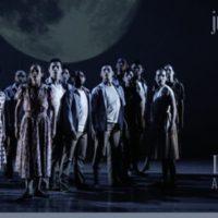 """Ballet Teresa Carreño presenta """"De lo clásico al contemporáneo"""""""