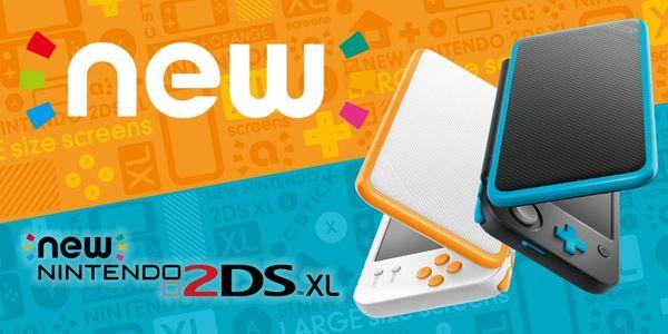 MSC Noticias - H2x1_N2DSXL_Nintendo2DSXL Agencias Com y Pub Video Juegos