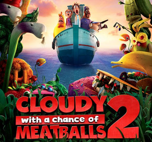 MSC Noticias - SPA-Cloudy-with-a-Chance-of-Meatballs-2 DLB Group Com TV-Series