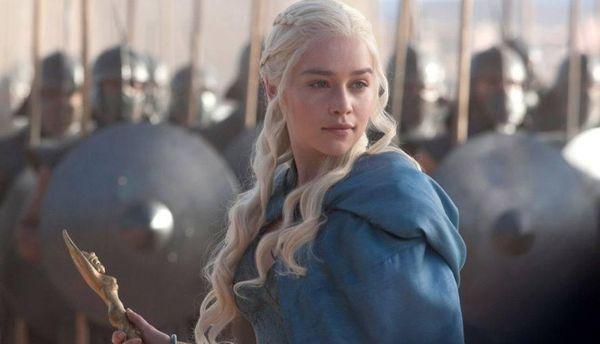 MSC Noticias - daenerys-targaryen-juego-tronos Agencias Com y Pub Video Juegos