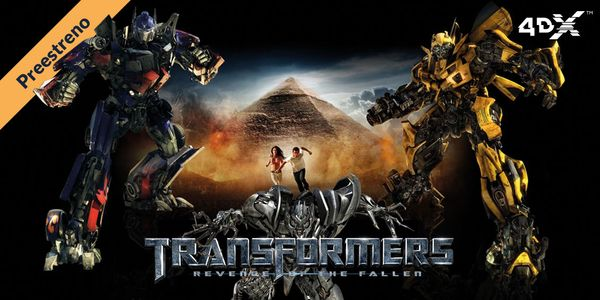 MSC Noticias - transformers5 Cine Cinex Com