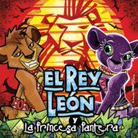 """""""El rey león y la Princesa Pantera"""" llenan de magia, música y diversión la escena teatral caraqueña"""