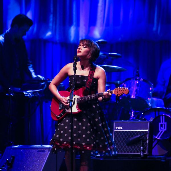 MSC Noticias - Norah-Jones Musica The Media Office