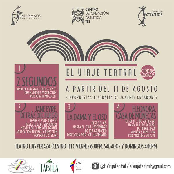 MSC Noticias - PendonNuevo Alamo Group Teatro