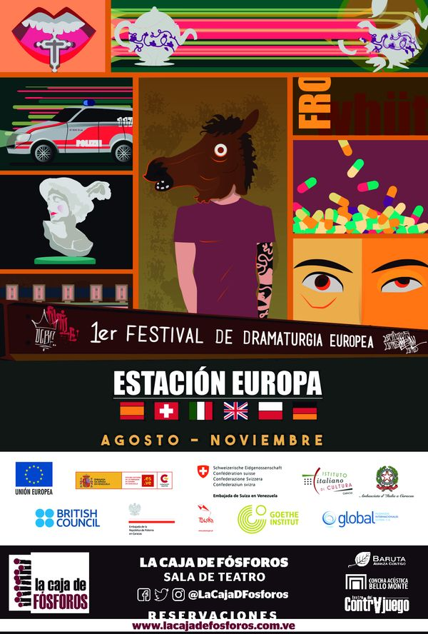 MSC Noticias - VOLANTE-TIRO-1-1 Alamo Group Teatro