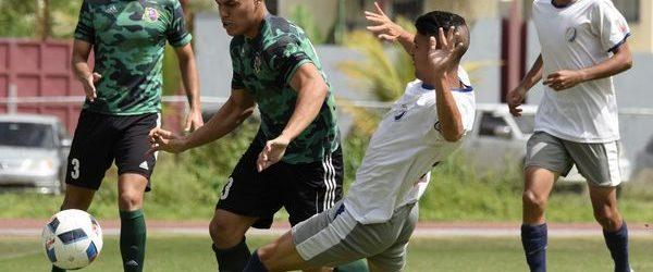 ¡Atlético avanzó a los Octavos de Copa Venezuela!