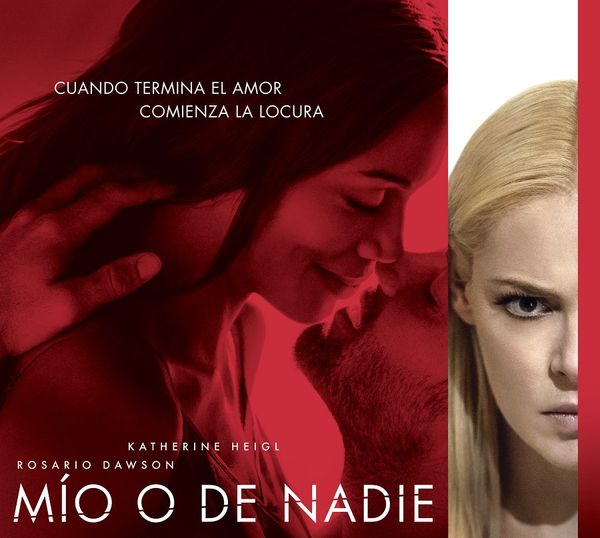 MSC Noticias - mio-o-de-nadie The Media Office TV-Series