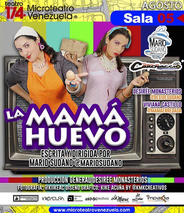MSC Noticias - sala-05 Alamo Group Teatro