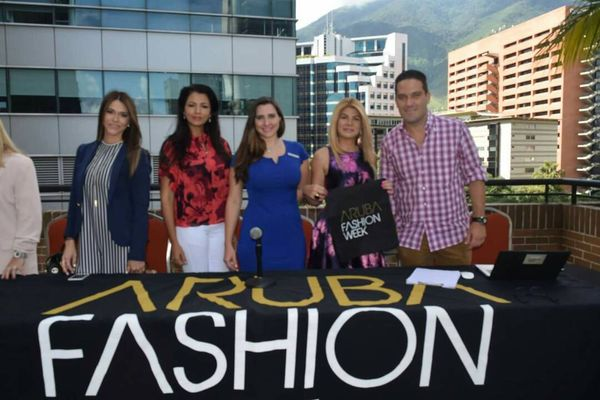 MSC Noticias - Aruba_Fashion_Week2 Moda Sirius Com
