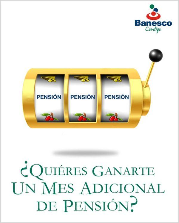 MSC Noticias - Banesco-Promoción-Pensionado-Canales-Electronicos Banca y Seguros Banesco Com