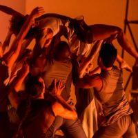 Teresa Danza Contemporánea en el Teatro Bolívar