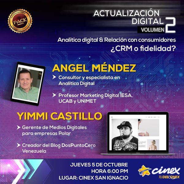 MSC Noticias - Pack-digital-2_IG-FB Cinex Com Cursos y Seminarios