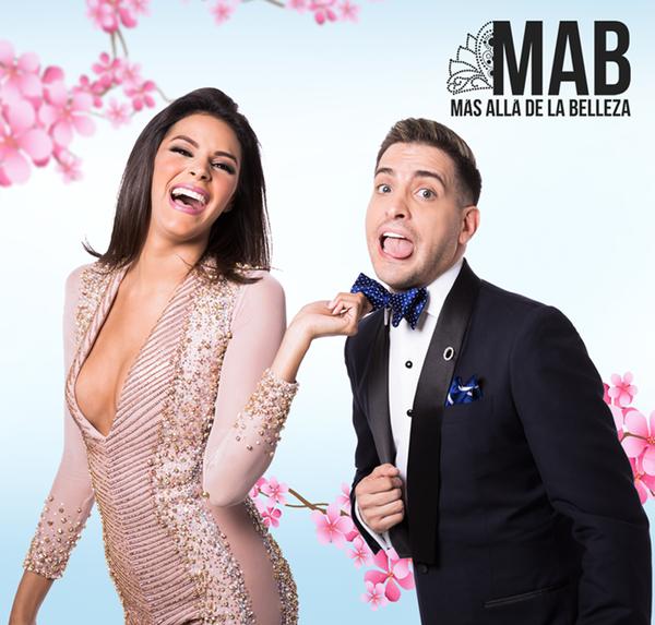 MSC Noticias - REDES-MAB-KEYSI-SAYAGO-Y-DAVE-CAPELLA Farándula Venevisión Com