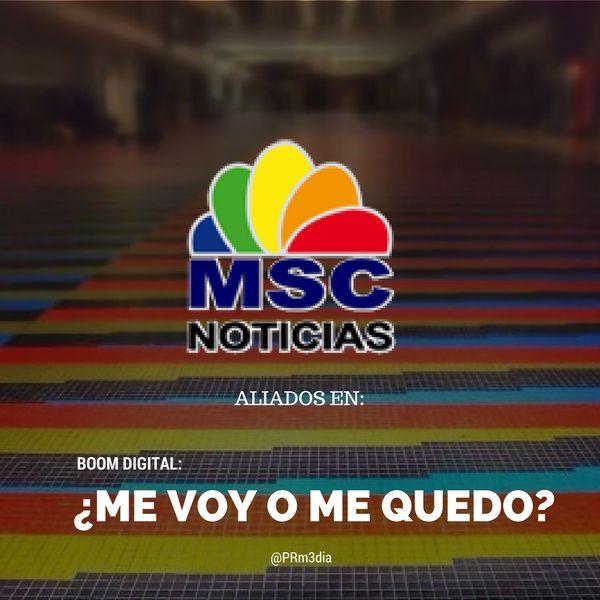 MSC Noticias - 10 Agencias Com y Pub Cursos y Seminarios