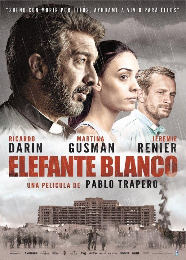MSC Noticias - Elefante-blanco Cine The Media Office