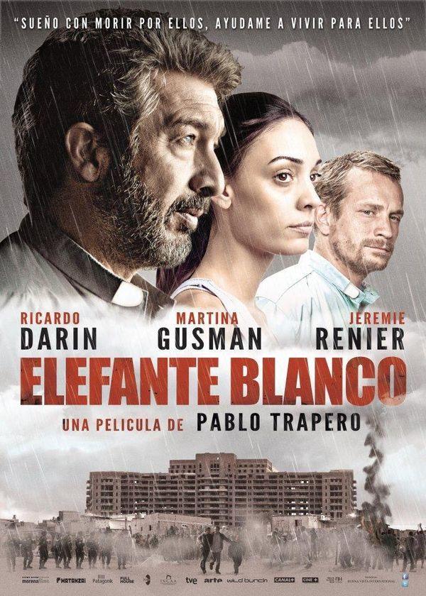 MSC Noticias - Elefante-blanco Cine The Media Office