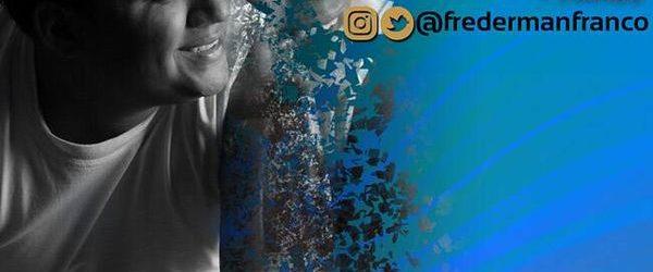 """Frederman Franco estrena su nuevo sencillo """"Te Amé"""""""