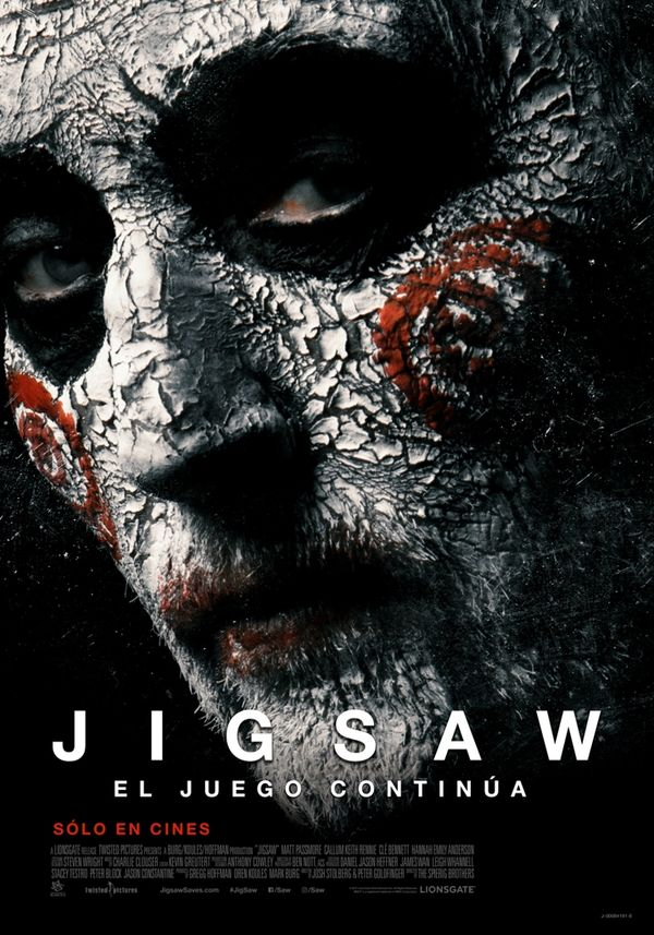 MSC Noticias - JIGSAW-afiche-002 Cine Grupo Plus Com