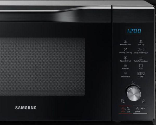 Samsung rompe 5 mitos sobre cocinar en microondas msc for Cocinar en microondas