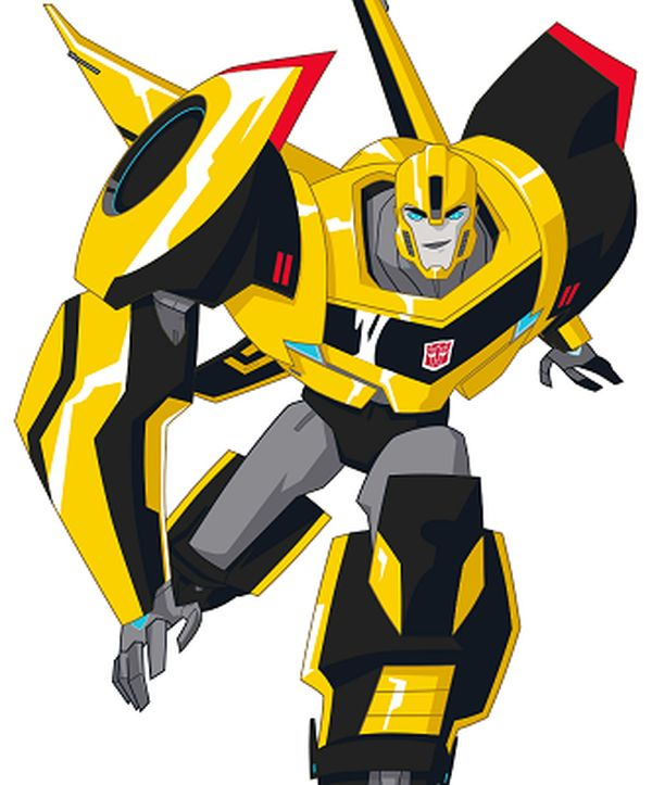 MSC Noticias - transformer-Cartoon-Network DLB Group Com TV-Series