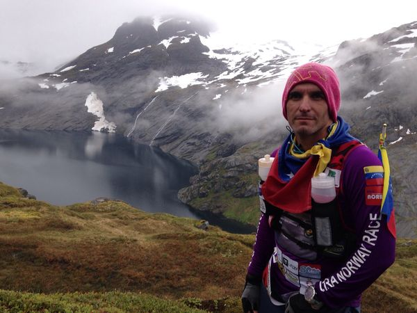 MSC Noticias - Pedro-Vera-en-Ultra-Norway-Race-2015 Agencias Com y Pub Extremo