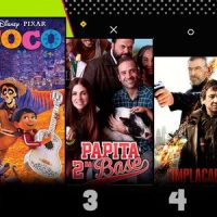 MSC Noticias - CINEX_TOP5_ENERO8-200x200 Pizzolante Turismo