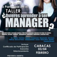 MSC Noticias - FLAYER-TALLER-MANAGER-200x200 Cursos y Seminarios Grupo MM Com