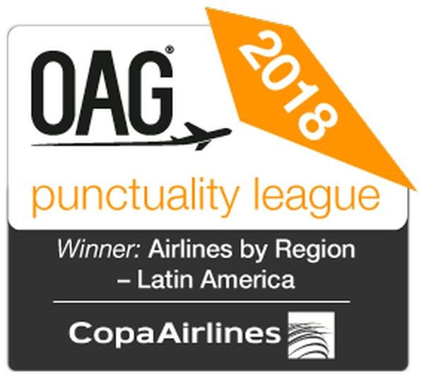 MSC Noticias - OAGAward_RegionAirlinesLAM-logo-002 Pizzolante Turismo
