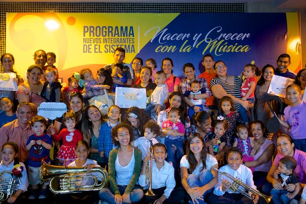 MSC Noticias - Programa-NIS FUNDA MUSICAL Prensa Musica