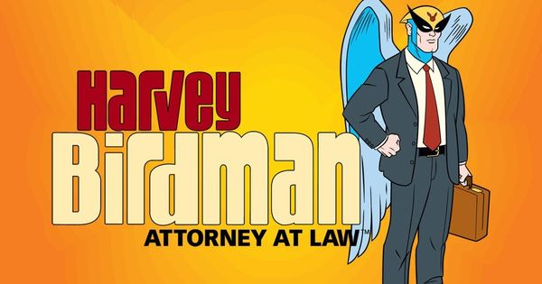 MSC Noticias - harvey-birdman DLB Group Com TV-Series
