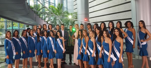 MSC Noticias - Grupo-Miss-Intercontinental-Venezuela Agencias Com y Pub Farándula