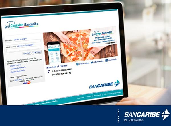 MSC Noticias - LimiteTransfer Banca y Seguros Banco Caribe Com