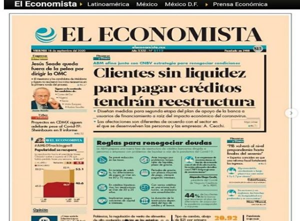 MSC Noticias - screenshot-2 Prensa Economica Latam